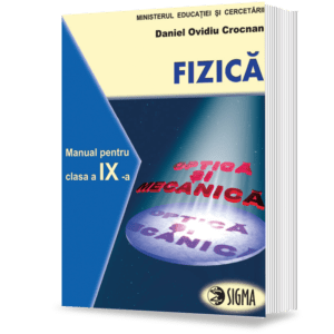 Fizica. Manual. (cls. a IX-a)