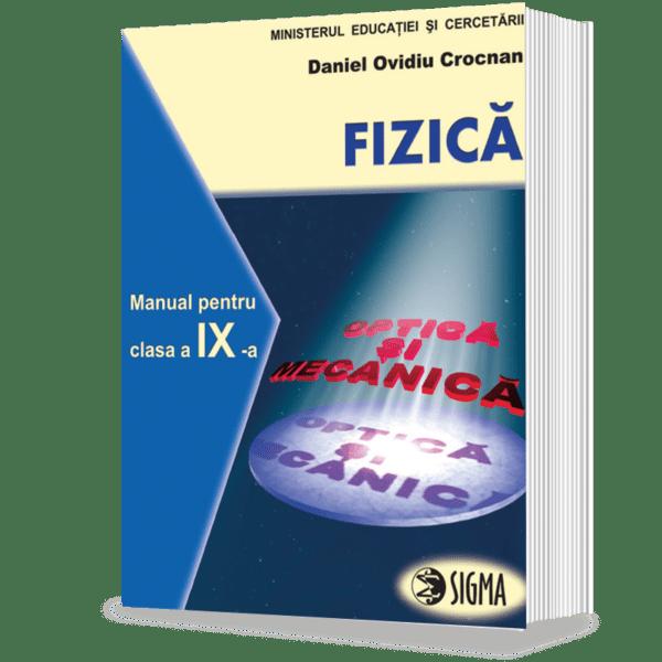 Fizica. Manual. (cls. a IX-a)