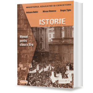 Istorie.-Manual-(cl.-a-XI-a)
