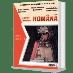 Limba-si-literatura-romana.-Manual-cl.-a-XI-a.