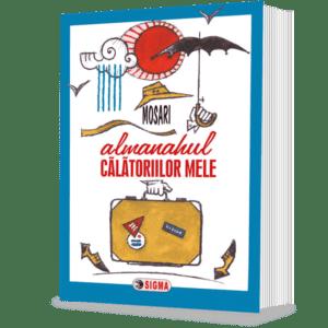 Almanahul calatoriilor mele
