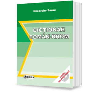 dictionar roman-rrom