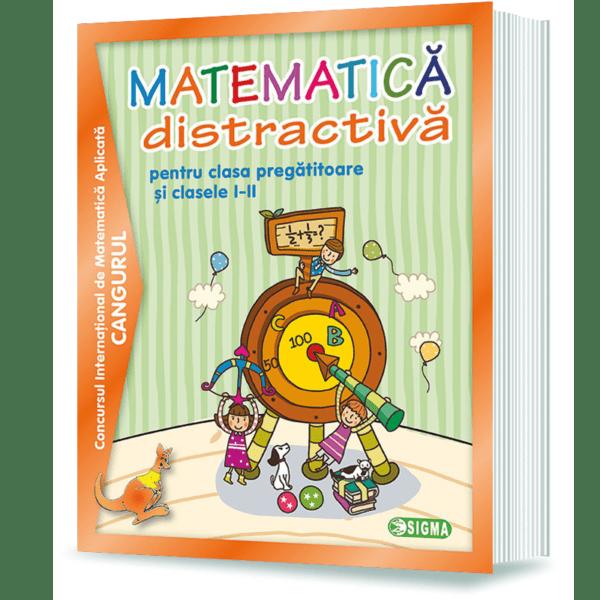 Matematică distractivă