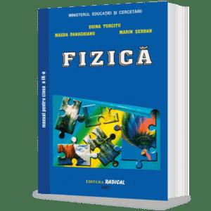 Fizica. Manual pentru cls. a IX-a