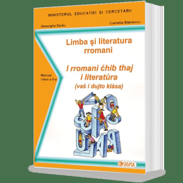 Limba Si Literatura Rromani (Cls. A II-A)