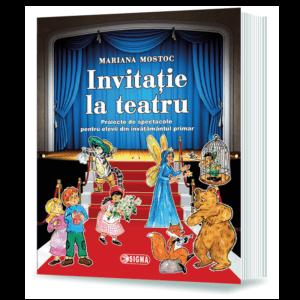 Invitatie la teatru