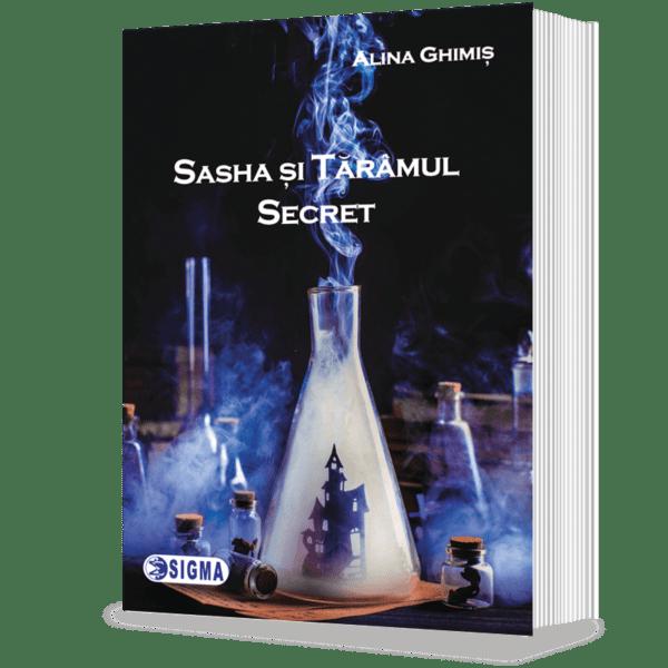 Sasha și tărâmul secret