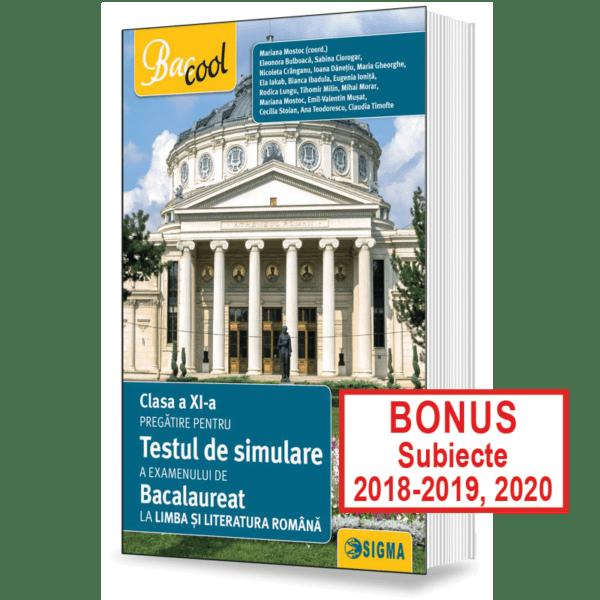 CLASA-A-XI-A.-PREGATIRE-PENTRU-TESTUL-DE-SIMULARE-A-EXAMENULUI-DE-BACALAUREAT-LA-LIMBA-SI-LITERATURA-ROMANA-2017