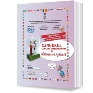 Cangurul-0-IV-cod-9058