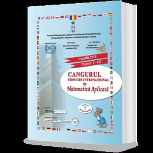 Cangurul-V-XII-cod-9059