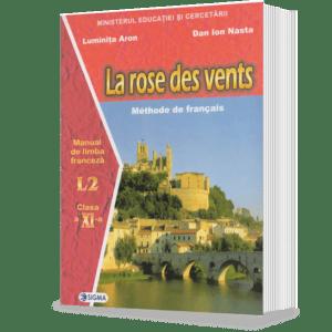 Limba-franceza-L2.-Manual.-La-rose-des-vents-cls.-a-XI-a
