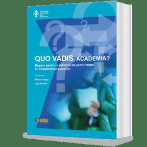 QUO-VADIS-ACADEMIA
