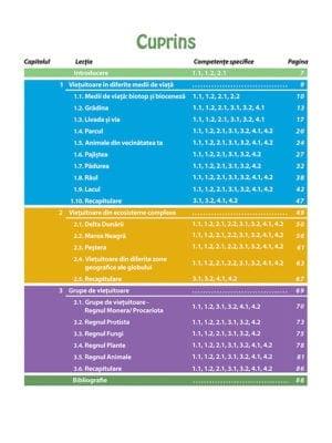 biologie-clasa-a-5-a-cuprins-1257-1