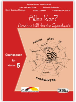 coperta-alles-klar-arachne-hilft-durchs-sprachnetz-clasa-a-v-a-600