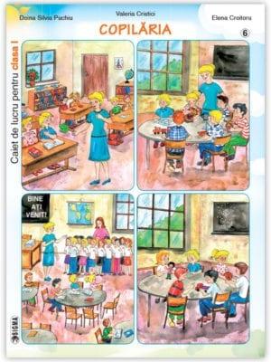 coperta-caietul-elevului-clasa-i-_semestrul-al-ii-lea_-copilaria-1106