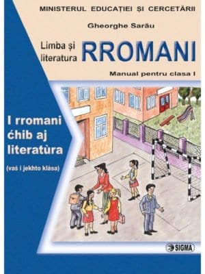 coperta-limba-si-literatura-rromani-_cls.-i_-499