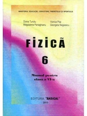 fizica_turcitu_cl6_cod-964_coperta