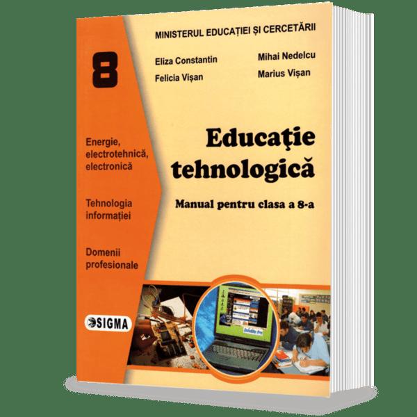 Educație tehnologică