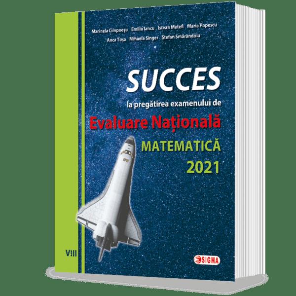 Pregătire pentru EVALUARE NAŢIONALĂ la Matematică