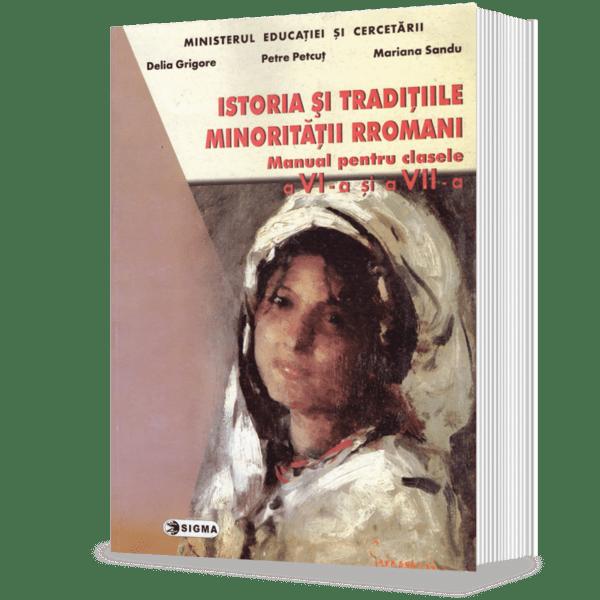 Istoria şi tradiţiile rromani