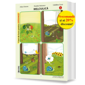 caiet Melciulica