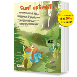Sunt optimist