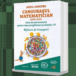 Cangurasul-matematician