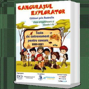 Cangurasul-explorator-2021
