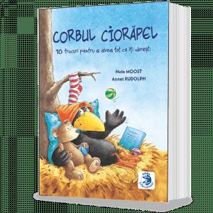 Corbul-ciorapel—10-trucuri