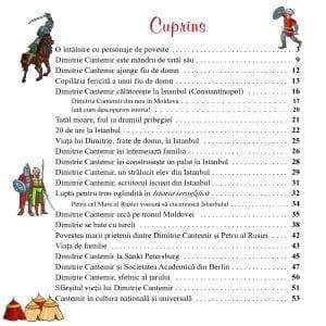 Dimitrie Cantemir pg 56