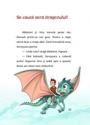 VICO fratele dragonilor pg 19