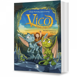 Vico—fratele-dragonilor